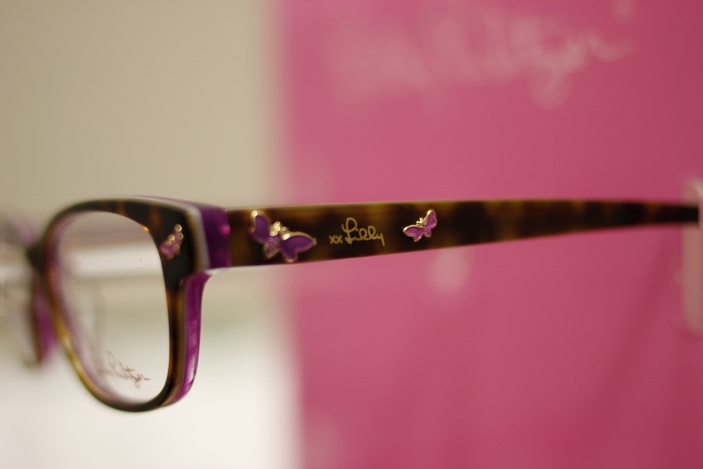 Lilly Pulitzer Eyewear | Sweetgrass Eyecare